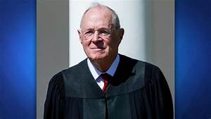 WATCH: Justice Anthony Kennedy to retire -- what's next ...