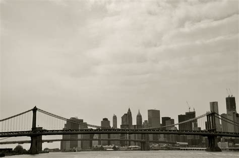 New York Photography The East River  Manhattan Digest