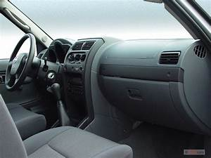 Image  2004 Nissan Frontier 2wd King Cab I4 Manual