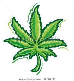 peace plant marijuana leaf stock images royalty free images vectors