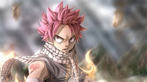 natsu fairy tail anime  hd anime  wallpapers images