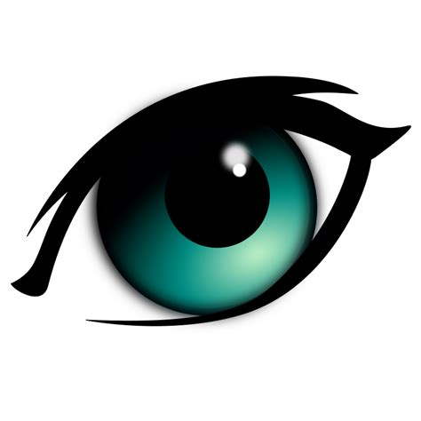 Cartoon Eyes Clip Art Free