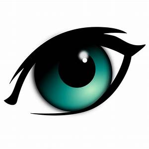 Eye Ball Clip Art - Cliparts.co