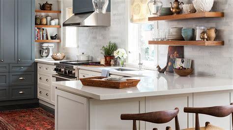 interior design galley kitchen makeover youtube