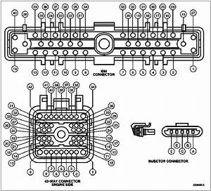 Idm Ford 7 3 Sel Wiring Diagram