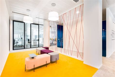 » Cofidis Italia Office By Genius Loci Architettura, Milan