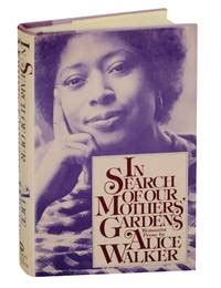in search of our mothers gardens 9780151445257 in search of our mothers gardens by