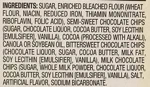 Understanding the ingredients list on food labels plant for Cosmetics ingredients list