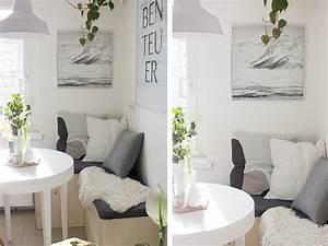 Kleine Sitzecke Küche : abenteuer im k chendschungel pretty nice ~ Michelbontemps.com Haus und Dekorationen