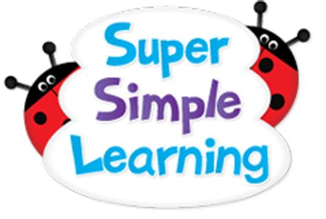 Super Simple Learning Dvd Review And Giveaway  Game On Mom