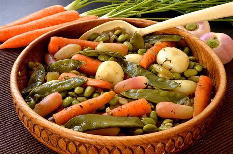 cuisine des legumes poêlée de légumes de printemps ma cuisine santé