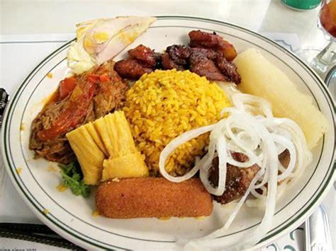 cuisine versailles food at versailles restaurant miami picture of