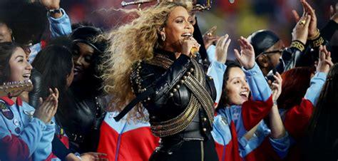 Beyoncé announces Formation World Tour