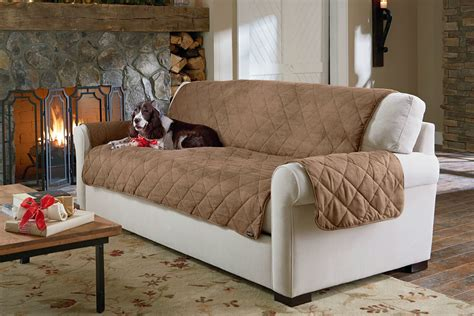 pet friendly slipcovers for sofas sure fit slipcovers life is ruff pet proof your decor