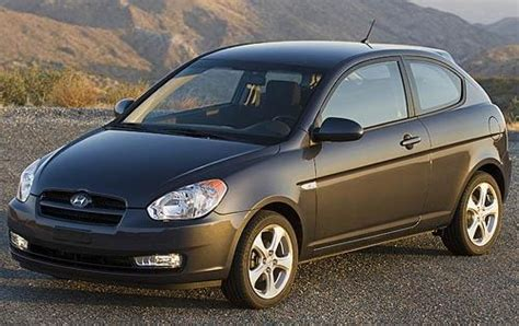 hyundai accent hatchback pricing features