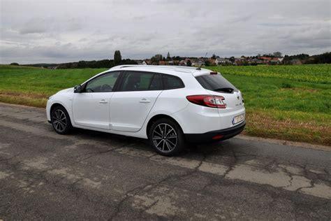 renault megane grandtour bose edition  dci pk autobe tests