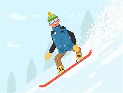 Snowboarding Snowboard Burton Snow Animation Ride Boots
