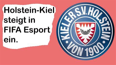 Die neuesten ksv nachrichten hier online lesen! 2. Bundesliga: Holstein Kiel steigt in Fifa Esport ein ...