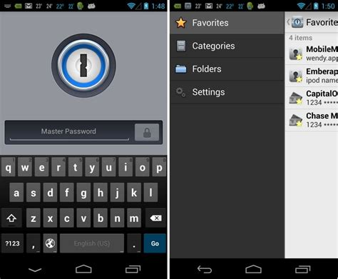 android format 1password for android file extensions