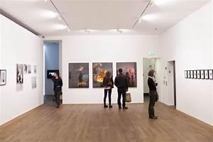 Top 10 Cheap Art Galleries In London From Headbox