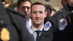 Mark Zuckerberg Clarifies Why Facebook Allows Holocaust ...