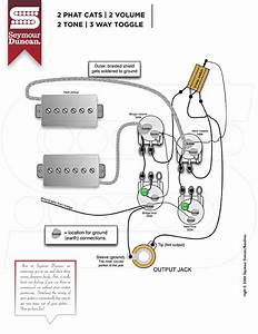 Les Paul Output Jack Wiring