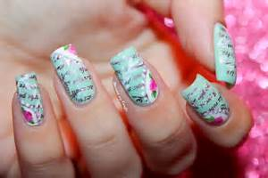 Cute nail designs for summer slybury