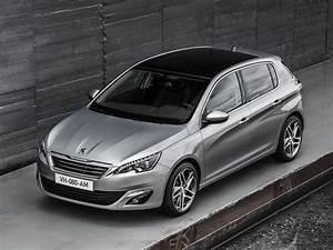 Www Peugeot : peugeot 308 5 doors specs 2013 2014 2015 2016 2017 ~ Nature-et-papiers.com Idées de Décoration