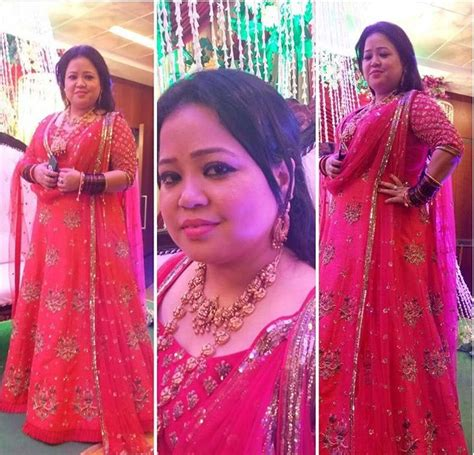 Bharti Singh-Harsh Limbachiyaa wedding: Anita Hassanandani ...