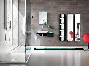 Miroir Rangement Salle De Bain : meuble pour petite salle de bain une s lection originale ~ Teatrodelosmanantiales.com Idées de Décoration