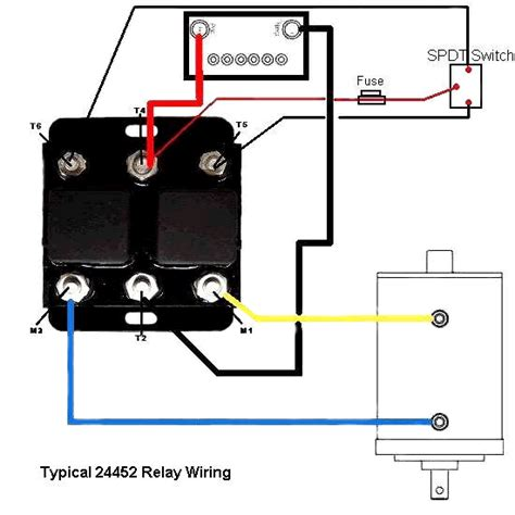 12 volt dc reversing solenoid continuous duty relays 12 volt 24 volt dc power relays