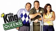 The King of Queens | TV fanart | fanart.tv