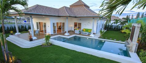 achat maison bord de mer achat maison en thailande bord de mer ventana