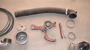 Arizona 85-87 Fbody Paxton Supercharger Kit - Sold