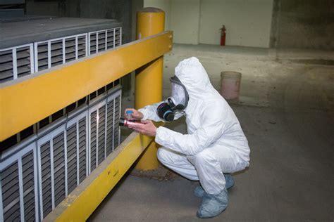 asbestos lead mold test environmental inspections ny nj