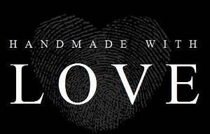 Handmade With Love   Handmade With Love