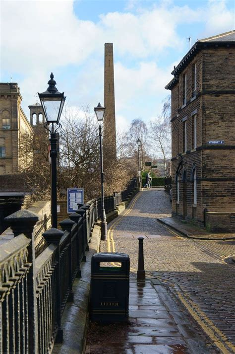 A day trip to Saltaire, Yorkshire | Day trips