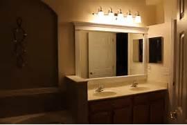 Bathroom Lighting And Mirrors Cool Bathroom Decor Arrangement Ideas Mirror On Top Of Vanity Mirror Transitional Bathroom Bathroom Vanity On Lighting Mirror And Bathroom Designs Decorating On The Counter More Bath Idea Double Sink Bathroom Idea House Bathroom