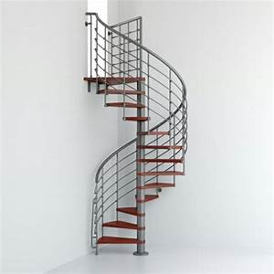 Escalier En Colimaçon Pas Cher : o trouver le meilleur escalier gain de place ~ Premium-room.com Idées de Décoration