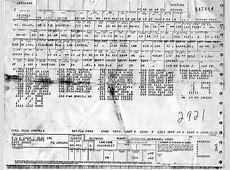 Camaro Regular Production Option RPO code Information