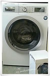 Waschmaschine In Der Küche : bosch homeprofessional i dos waschmaschine im test ~ Markanthonyermac.com Haus und Dekorationen