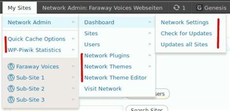Thesis Toolbar Plugin by 14 Excellent Admin Bar Plugins Tutorialchip