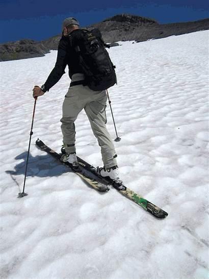 Alpine Skin Backcountry Ski Uphill Basics Touring