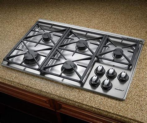 Dacor Gas Cooktop by The Best Dacor Gas Cooktop Review Helping You Upgrade