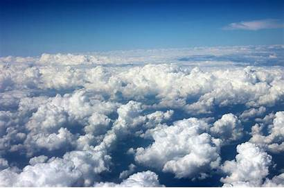 Clouds Sky Cloud Horizon Wallpapers 5k 4k