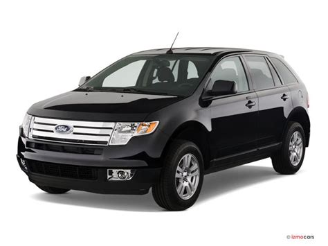 2010 Ford Edge Mpg by 2010 Ford Edge Prices Reviews And Pictures U S News