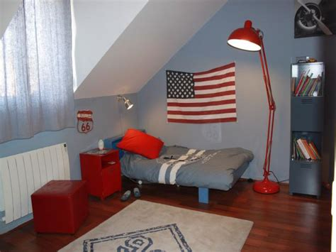 chambre ado urbain davaus idee deco chambre ado avec des idées