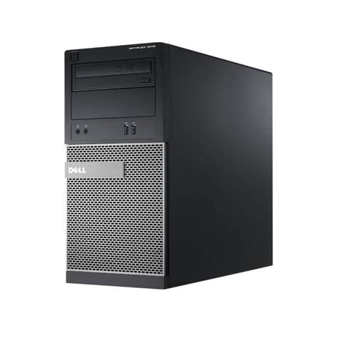 ordinateur de bureau dell ordinateur de bureau dell optiplex 3010 mt ds1781 iris
