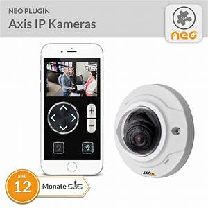 Aio Creator Neo : axis ip kameras mediola aio creator neo plugin ~ Lizthompson.info Haus und Dekorationen