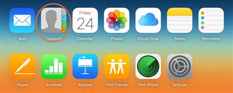 how to get contacts from icloud to android 3 ways to restore icloud contacts to android phone